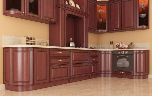 Лучшие производители мебели для кухни