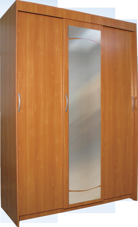 3 дверный шкаф купе фото