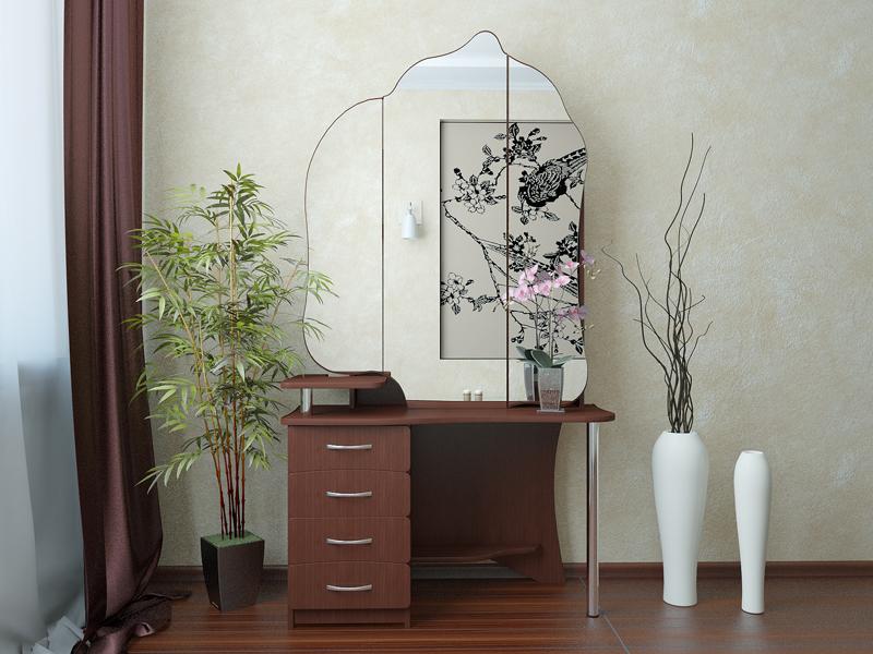 Трельяж в СПб купить мебель на заказ